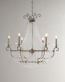 Duchess Six-Light Chandelier