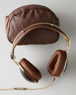 Skullcandy Aviator Over Ear Headphones