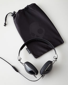 Skullcandy Navigator On-Ear Headphones