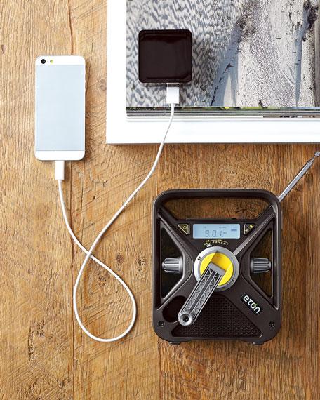 BoostBloc 4000 Portable Backup Battery Pack