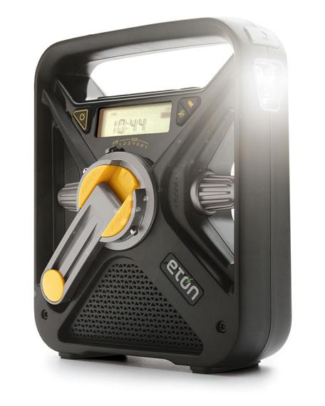 FRX3 Turbine Weather Radio