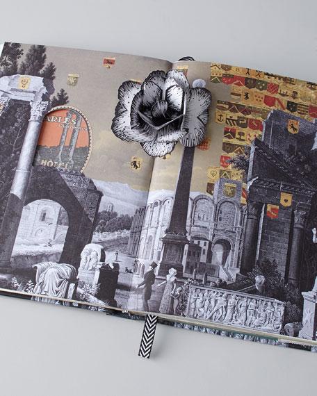 Voyage Pop-Up Journal