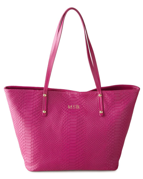 Taylor Tote, Personalized