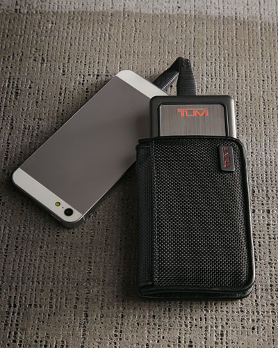 Tumi Mobile Power Pack