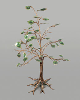 Jay Strongwater Theodore Medium Tree
