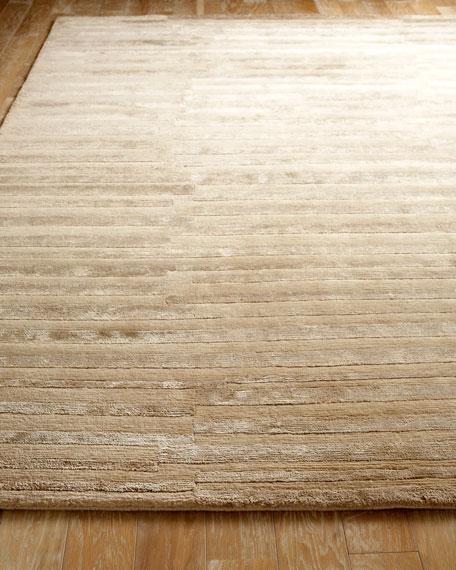 Milson Lines Rug, 7'9