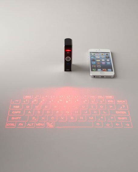 Epic Mobile Projection Keyboard