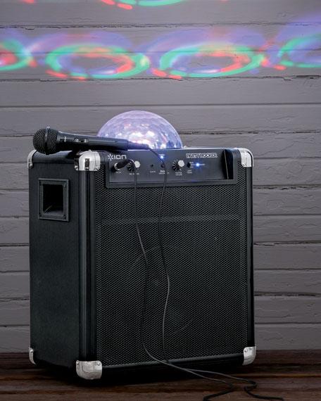 Party Rocker Sound System