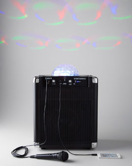 Party Rocker Sound System