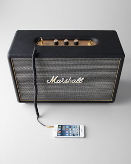 Marshall Hanwell Amplifier