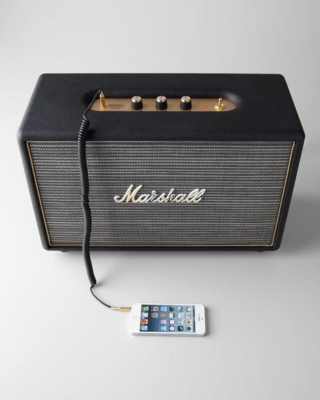 Marshall Hanwell Amplifier
