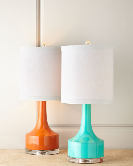 Holmby Table Lamp