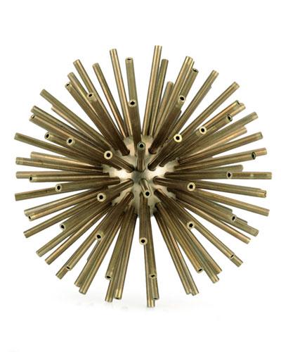 Kelly Wearstler Brass Kaleidoscope