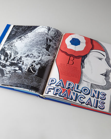 French Style Book