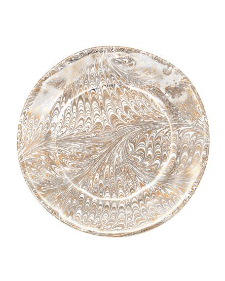 Firenze Medici Salad Plate
