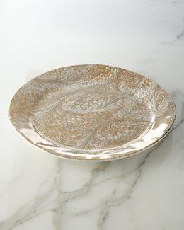Juliska Firenze Medici Charger Plate