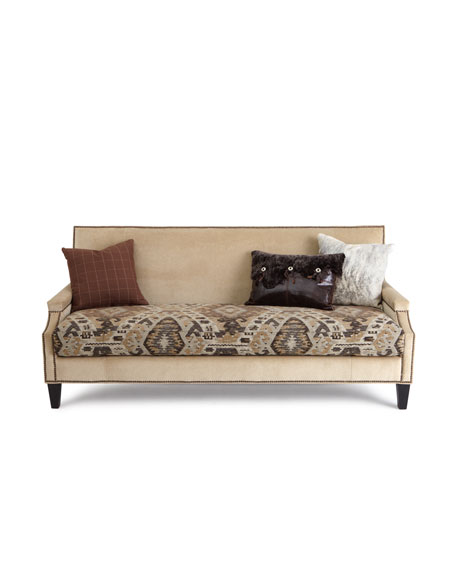 Massoud Montello Sofa