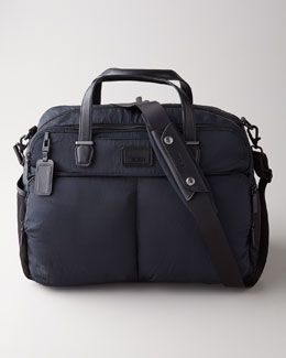 Tumi Raven Virtue Superior Duffel