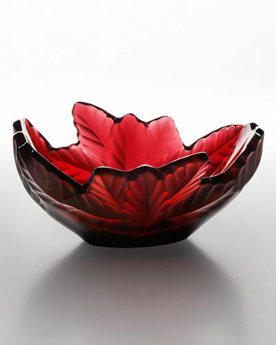 Lalique Compiegne Bowl