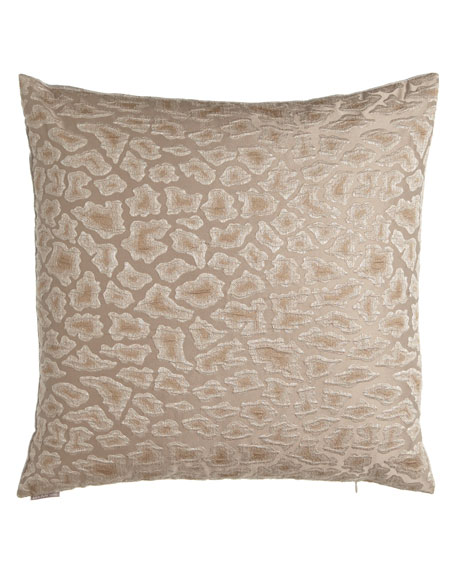 Cabernet Gray Pillow