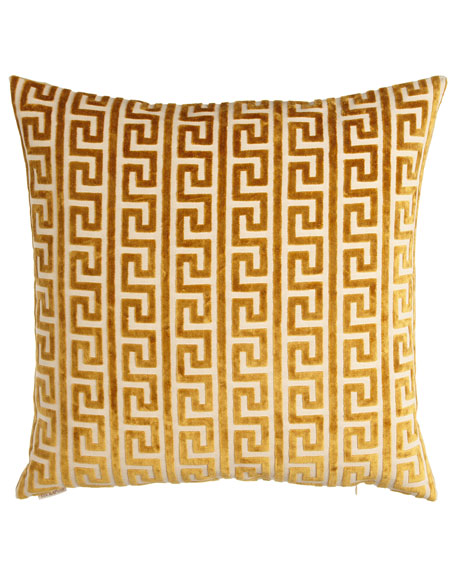 Akis Gilt Pillow