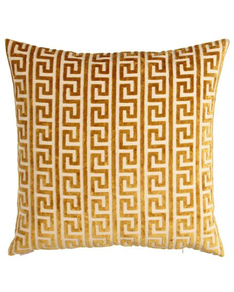 Akis Gilt Pillow