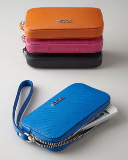 Tumi Wristlet for iPhone 5/5s