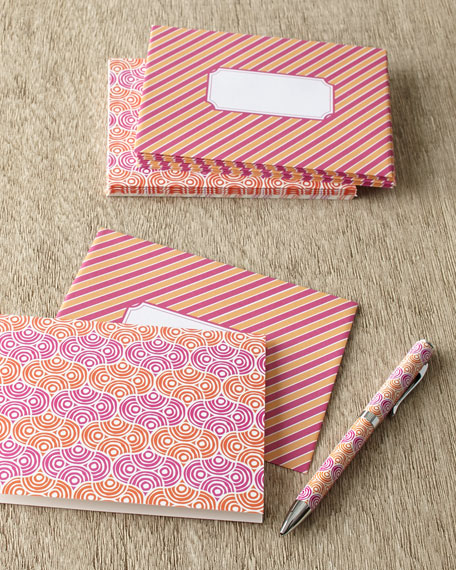 Pen & Notecard Set
