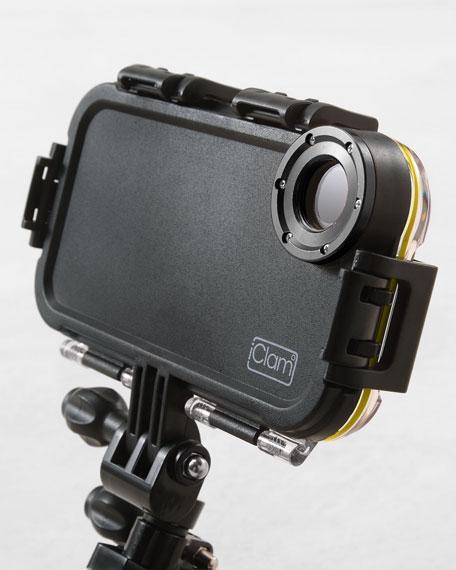 Xtreme iClam Sports Camera