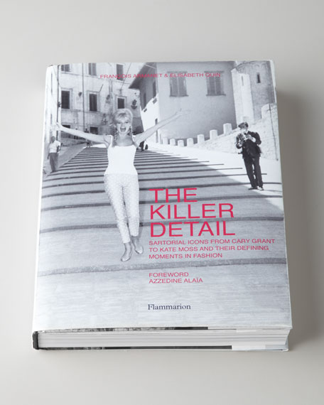 The Killer Detail Book