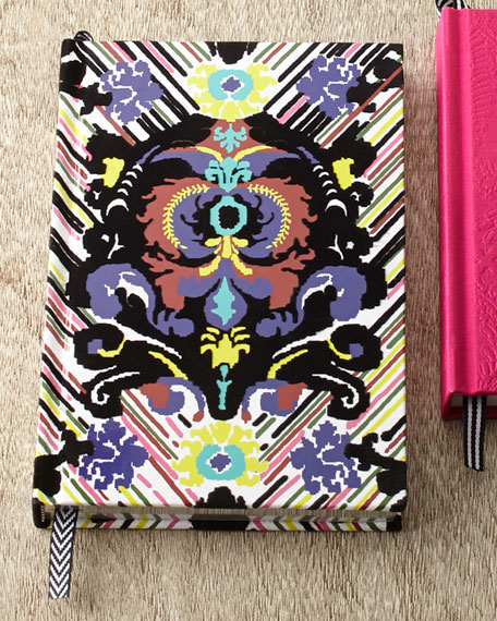 Christian Lacroix Cordoba Journal
