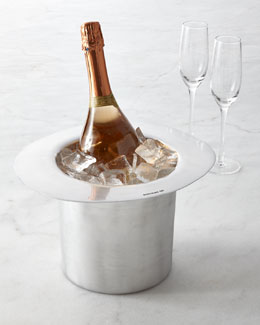 kate spade new york Top Hat Ice Bucket