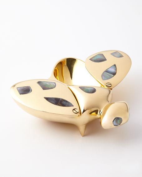 Brass Fly Box
