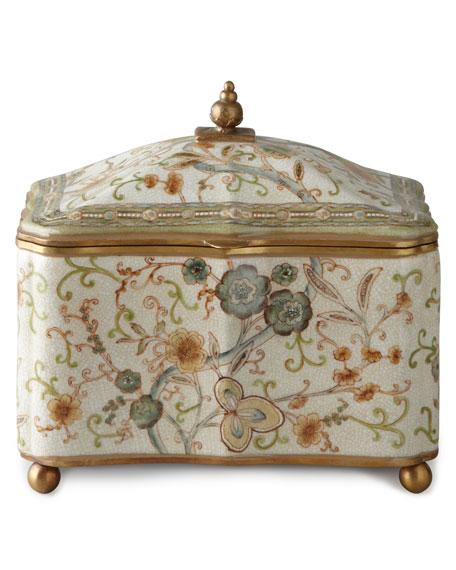 Twine Garden Box