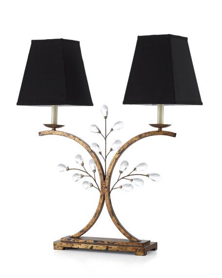 Alex Two-Arm Lamp