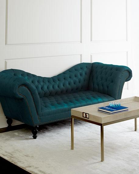 Skylake Leather Sofa