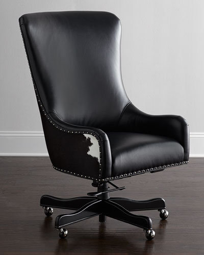 Dougherty Hairhide Executive Office Chair