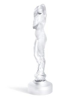 Lalique Hera Nude Figurine