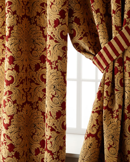 Austin Horn Classics Bellissimo Curtains & Matching Items