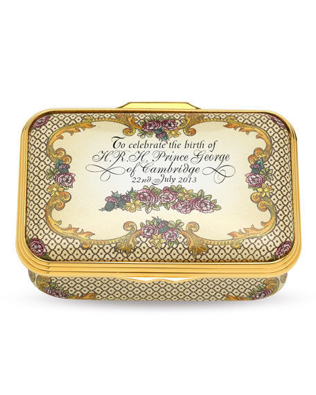 The Royal Baby Box Limited Edition