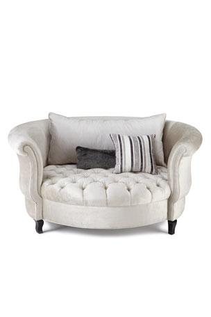Tremendous Sofas Sectionals Settees At Neiman Marcus Uwap Interior Chair Design Uwaporg