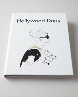 "Graphic Image ""Hollywood Dogs"" Book"