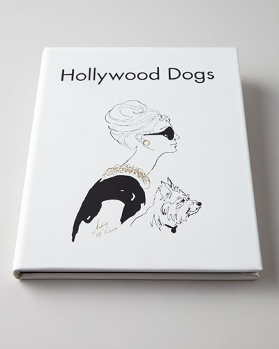 "Graphic Image Inc ""Hollywood Dogs"" Book"
