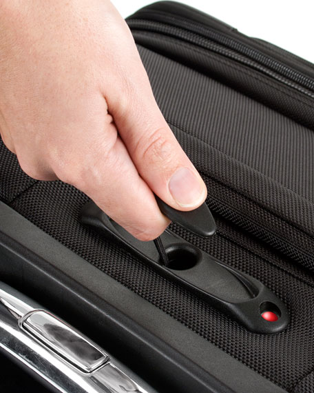 Helium Breeze 4.0 Carry-On Spinner