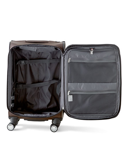 Helium Breeze 4.0 Expandable Carry-On Spinner