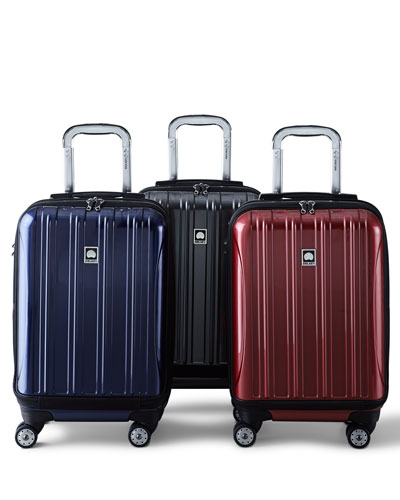 DELSEY LUGGAGE INC. Helium Aero International Carry-On