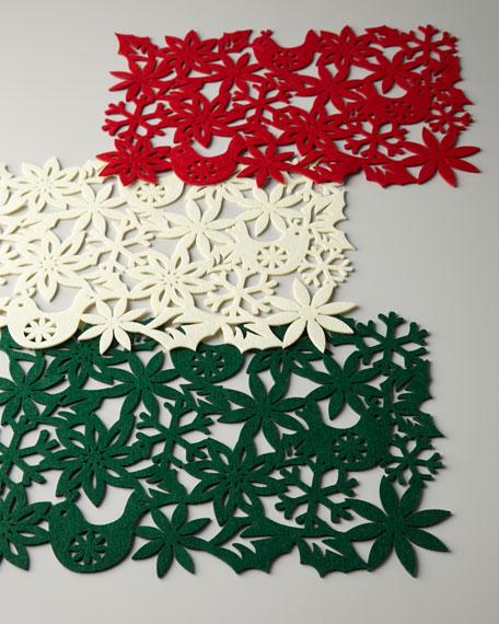 Holiday Spirit Placemat