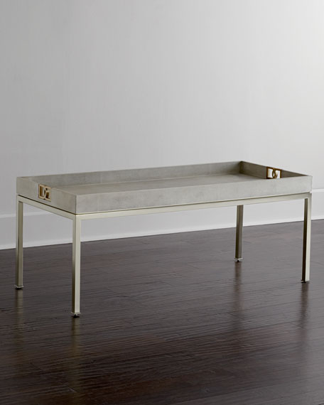 Bernhardt stockhart coffee table Bernhardt coffee tables