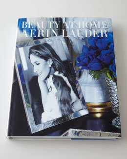 Beauty at Home, Aerin Lauder