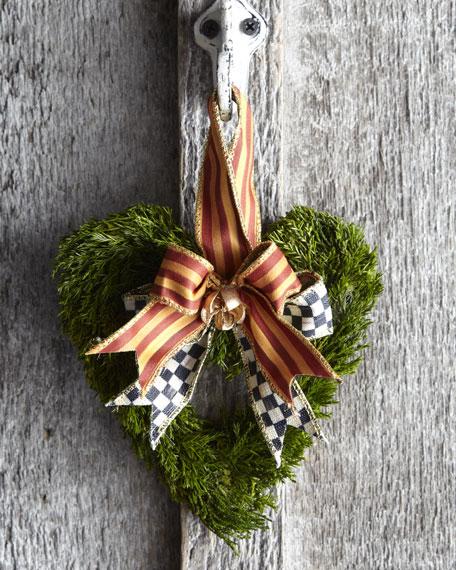 Small Sweetheart Wreath